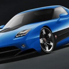 Endora SC-1: The German Corvette