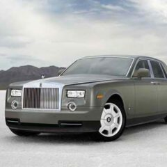 Malaysia gets Rolls-Royce dealership