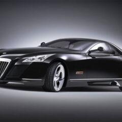 Aston Martin, Maybach to build concept