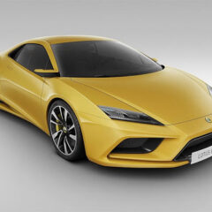 Lotus to build own engines