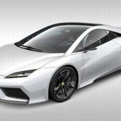 Lotus V8 to spawn four-cylinder
