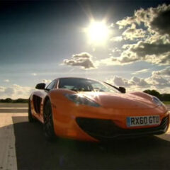 Top Gear Series 17 Episode 3