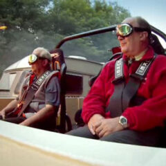 Top Gear Series 17 Episode 4