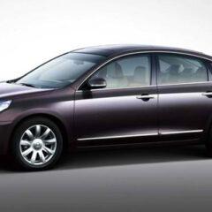 Test Drive: Nissan Teana