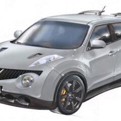 Hardcore Nissan Juke confirmed