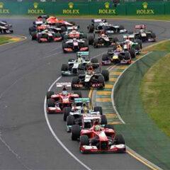 F1: Raikkonen wins Australian GP