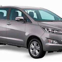 2016 Toyota Innova priced
