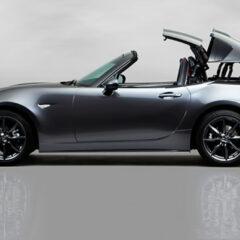 2017 Mazda MX-5 RF revealed