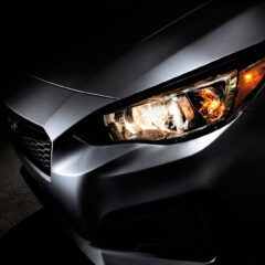 2017 Subaru Impreza set for New York unveiling