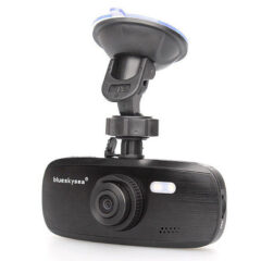 Review: G1W-CB Dashboard Camera