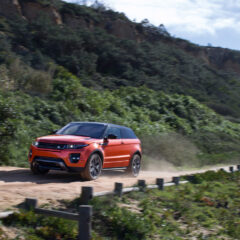 Range Rover Sport Coupe planned