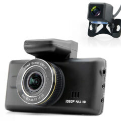 Essential dashcam features