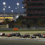 F1: Rosberg clinches second win in Bahrain GP 2016