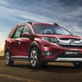 Honda BR-V launched in the Philippines