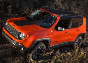 Jeep planning small SUV to rival EcoSport, Juke