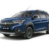 2020 Suzuki XL6 revealed